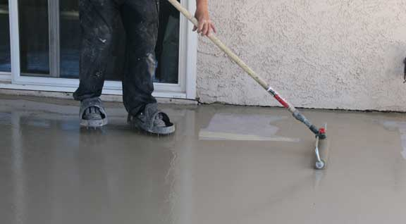 Concrete Repair Contractors
