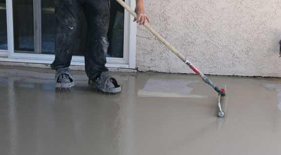 Concrete Repair Contractors