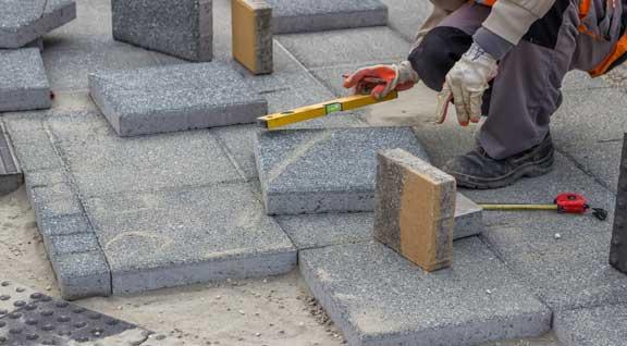 Concrete Surface Repair