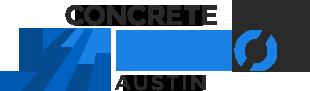Concrete Patio Austin Logo